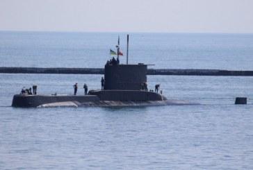 Odesa'nın konukları var; Türk denizaltısı ve savaş gemileri limana demirledi