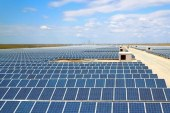 Alternatif enerjiye yatırımlar sürüyor, Vinnitsa'da güneş enerjisi paneli üretilecek