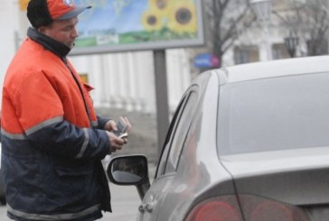 Kiev Belediyesi açıkladı, 68 caddede park etmek yasaklandı; işte tam liste