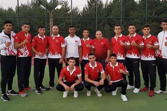 Klitschko Kardeşler Boks Turnuvası'na Türkiye'den 10 sporcu katılıyor