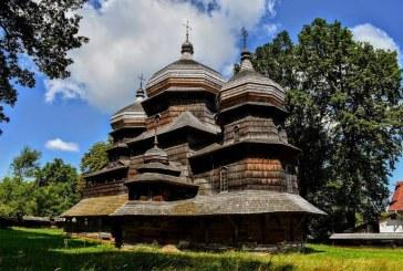 Ukrayna'nın gizleri, karşınızda asırlara meydan okuyan Aziz Yura kilisesi (galeri)