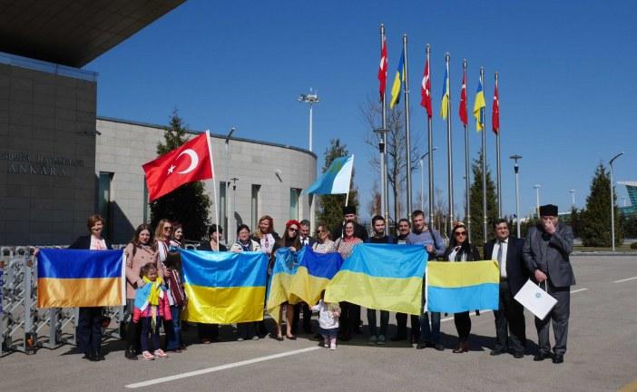 Українська спілка: 'Туреччина – це наша теперішня домівка, наші сім'ї та діти'