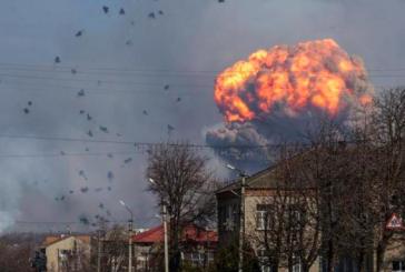 Patlamalar durdu, cephanelikteki yangının korkunç bilançosu ortaya çıktı