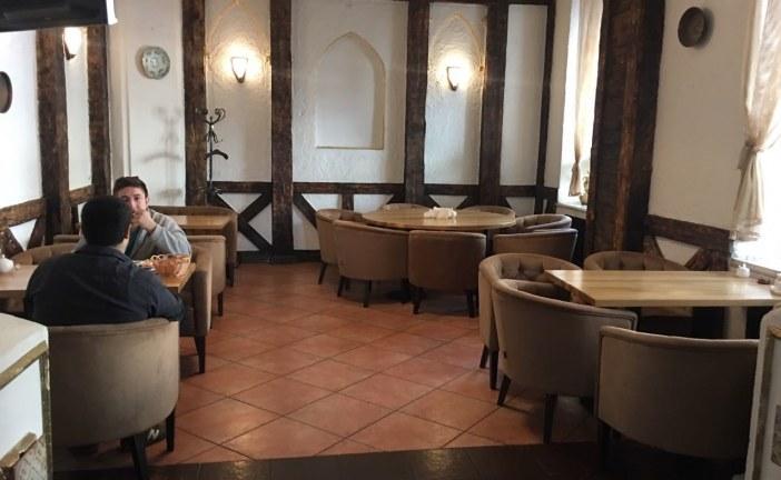 Anadolu'nun eşsiz lezzetleri burada, Anatolia Restoran konuklarını bekliyor