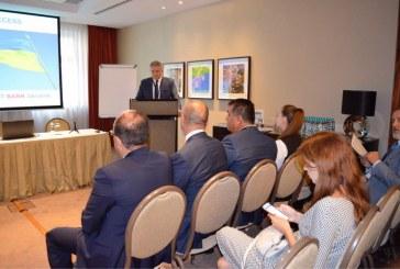 Başarının 10. yılı, Creditwest Bank – Türk Eximbank işbirliği yeni fırsatlar doğuracak