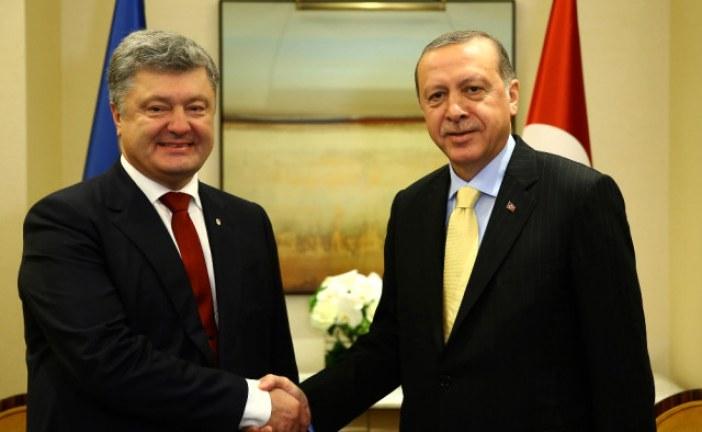 Tarih belli oldu, Cumhurbaşkanı Erdoğan Ukrayna'ya geliyor
