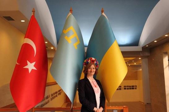 Ukrayna diasporası UkrTürk'e konuştu; 'Türkiye ikinci vatanımız'