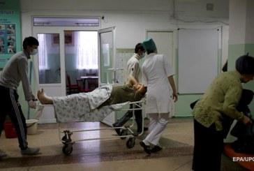 Sağlık bakanlığı açıkladı, işte Ukrayna'da bir numaralı ölüm sebebi