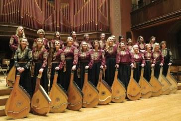 Yüzlerce yıllık gelenek, Ukrayna halk müziğinin büyüleyici enstrümanı Bandura (video)