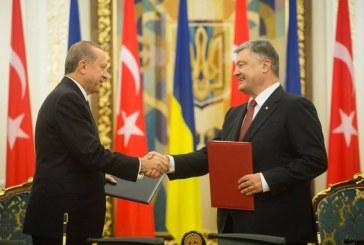 Ukrayna'da Yunus Emre Kültür Merkezi açılıyor