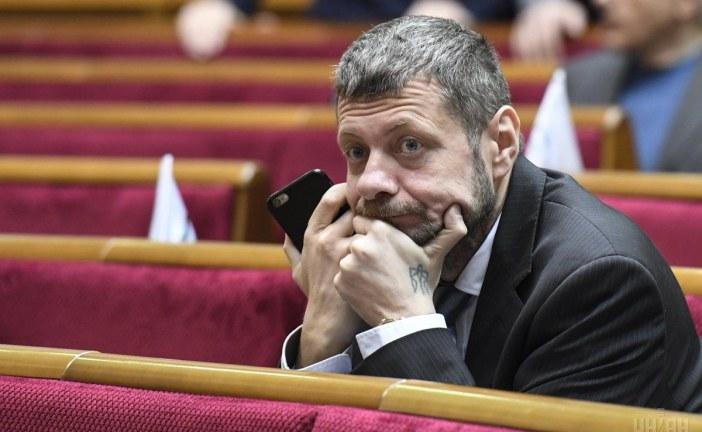 Kiev'de milletvekiline bombalı saldırı düzenlendi