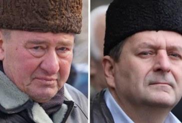 Erdoğan devreye girdi, Kırımlı liderler serbest bırakıldı