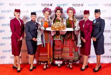 Katar Havayolları'ndan Kiev çıkışlı uçuşlara yüzde 50'ye varan indirim