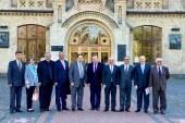 Eğitim alanında işbirliği güçleniyor, KPİ ile Ankara Üniversitesi arasında işbirliği protokolü imzalandı