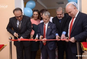 TİKA'dan Kırım Tatarlarına anlamlı destek, 'eğitim projelerine devam edeceğiz'