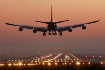 Altyapı bakanı hava yolu taşımacılığında hedef büyüttü, 'her iki kişiden biri uçağa binmeli'