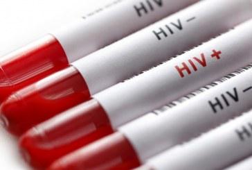 Sağlık Bakanı açıkladı, 'Ukrayna'da HIV virüsü taşıyan 244 bin kişi var'