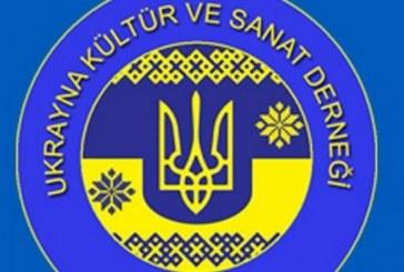 Türkiye'de yeni bir Ukrayna derneği kuruldu
