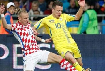 Ukrayna Dünya Kupası'na veda etti (karşılaşmanın golleri)