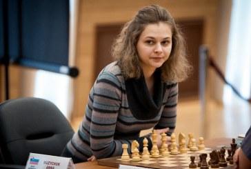 Ukraynalı sporcular satrançta zafere doymuyor, son şampiyonluk Monako'dan geldi