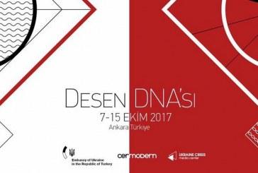 Bu sergi kaçmaz, Ukrayna – Türkiye ortak projesi 'Desen DNA'sı' sergisi 7 Ekim'de açılıyor