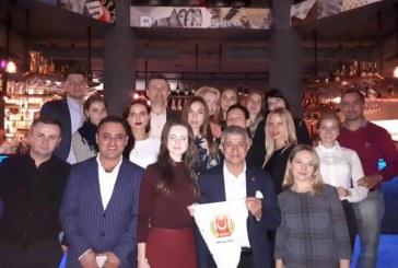 Ukr-Ayna; Турецькі та українські журналісти стануть ближчими один до одного