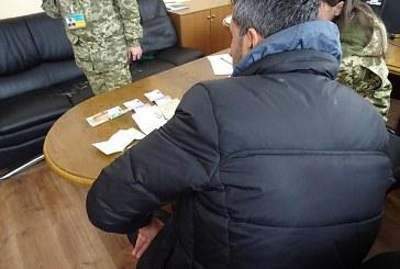 Alman pasaportu ile Ukrayna'dan çıkmak isteyen Türk vatandaşı gözaltına alındı