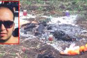 Ukrayna'da öldürülüp yakılan Türk genci, soyguncuların kurbanı olmuş; cinayetten korkunç detaylar