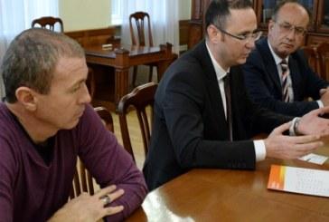 Bir Türk şirketi daha temiz enerji için Ukrayna pazarına girmeye hazırlanıyor