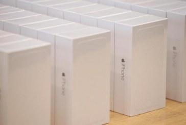 Türkiye'den 43 adet iPhoneX getiren yolcu havaalanında gözaltına alındı