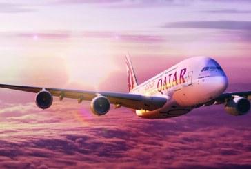Qatar Hava Yolları'ndan yeni destinasyon, ABD'nin 10 şehrine Kiev'den uçuş mümkün olacak