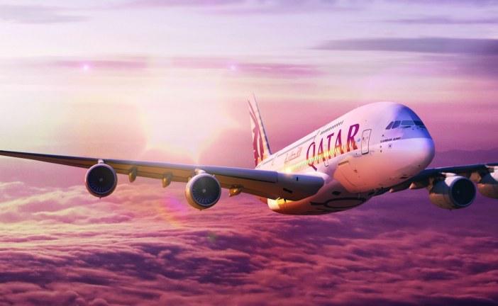 Sektörün içinden, Katar Hava Yolları Kiev – Doha seferlerini arttırma kararı aldı