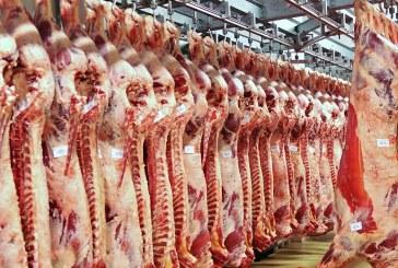 Ukrayna'nın et ihracatı yarım milyar dolara yaklaştı, işte en çok alan ülkeler