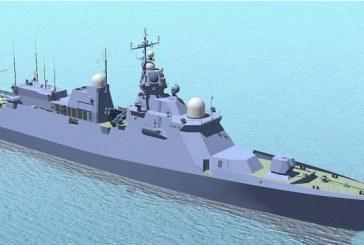 Ukrayna savaş gemisi yapımına başlıyor, dört yeni korvet geliyor