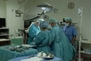 Günün haberi, Ukrayna'da bir ilk, Odesa'ya gelen Türk doktorlar 'online' ameliyat gerçekleştirdi