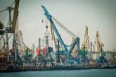 Ukrayna limanlarında kapasite 10 yılın rekorunu kırdı, 150 milyon ton