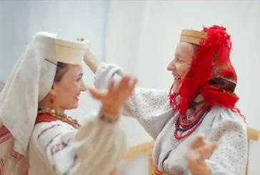 'Despacito' po Ukrainsky, dünyaca ünlü şarkıya Ukrayna yorumu (video)