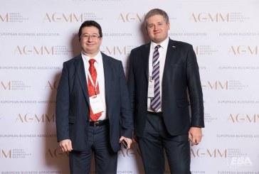 Ukrayna'daki Türk bankasında görev değişimi, işte yeni genel müdür