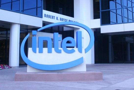 Intel kararını verdi, Ukrayna ofisi kapatılıyor