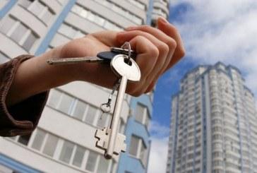 Emlak piyasası; Kiev'in banliyo semtlerinde konut fiyatları arttı