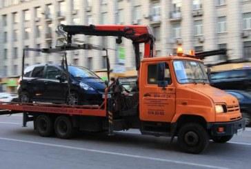 Bu makale sürücüler için, Ukrayna'da aracınız hangi durumlarda çekilir?