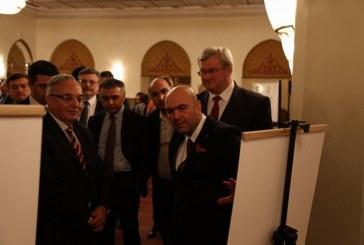 Bir tarih gün yüzüne çıktı, Ukrayna Büyükelçiliği'nden Ankara'da 100. yıl sergisi