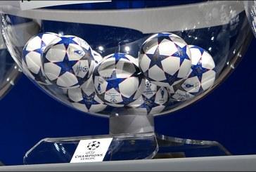 Şampiyonlar Ligi'nde Shakhtar Donetsk'in rakibi belli oldu