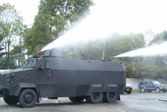 Toplumsal olaylara müdahalede yeni kurallar, göz yaşartıcı gaz yasak, TOMA bir şartla