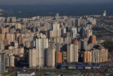 Kiev polisi açıkladı, işte başketin en tehlikeli ilçesi