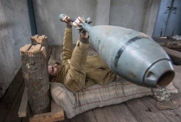 The Guardian yılın en iyi 25 fotoğraf karesini seçti, 1 numara Ukrayna'dan