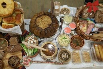Ukrayna mutfağı İstanbul'da tanıtıldı