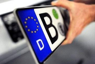 Rakamlarla Ukrayna, ülkedeki 246 bin yabancı plakalı araç 'yasa dışı'