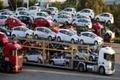 Ukraynalılar bir yılda yeni otomobile 2 milyar dolar harcadılar, işte detaylar