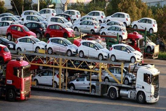 Yeni otomobile 560 milyon dolar… işte Ukraynalıların en fazla tercih ettiği markalar